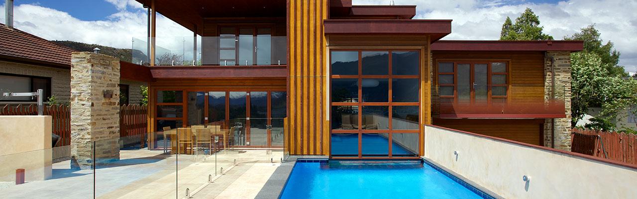 Pisa Pools Wanaka